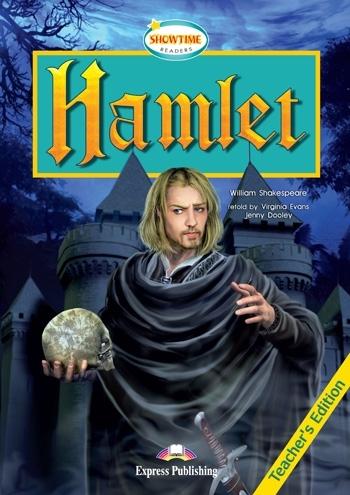 Hamlet. Teacher's Edition