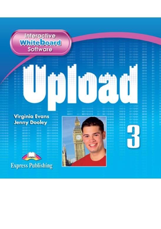 Upload 3. Interactive Whiteboard Software