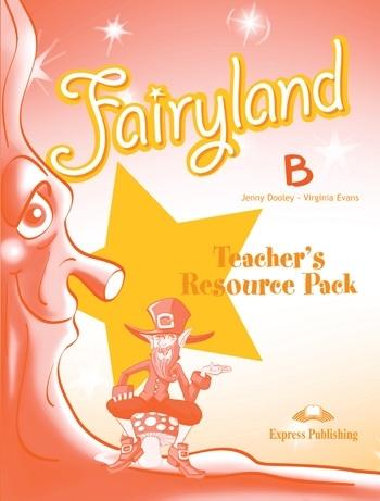 Fairyland 4. Teacher's Resource Pack