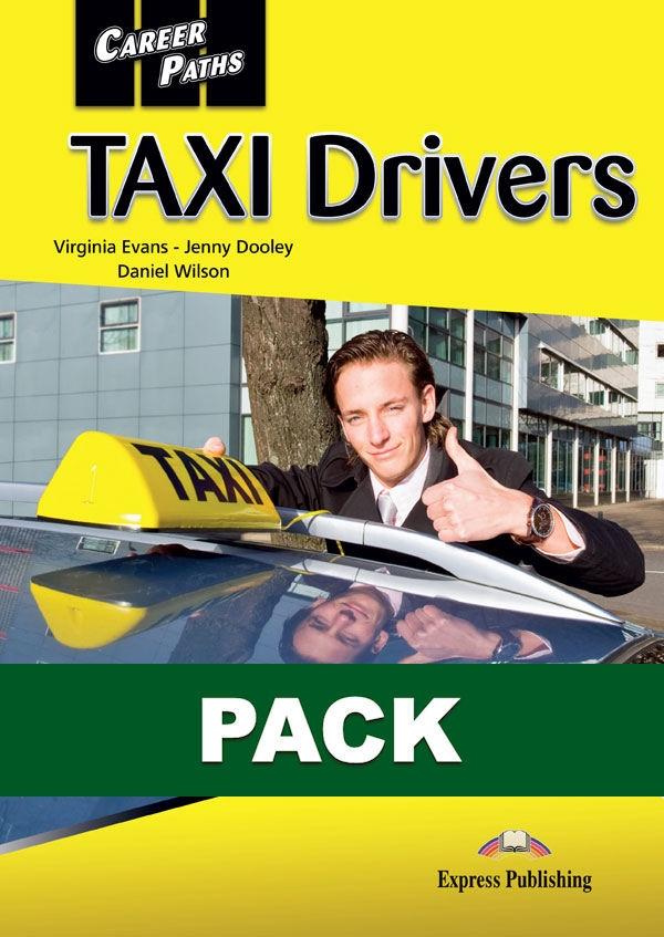 Taxi Drivers. Podręcznik papierowy + podręcznik cyfrowy DigiBook (kod)
