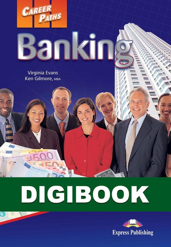 Banking. Podręcznik cyfrowy DigiBook (kod)