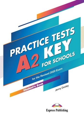 A2 Key For Schools Practice Tests. Student's Book + kod DigiBook