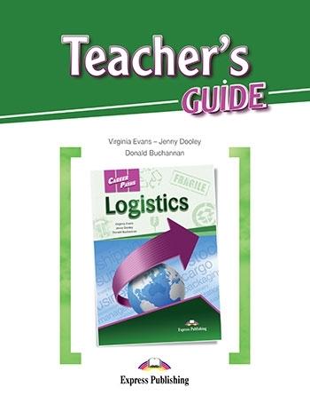Logistics. Teacher's Guide