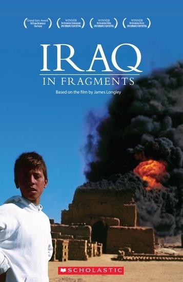 Iraq in Fragments. Reader + Audio CD