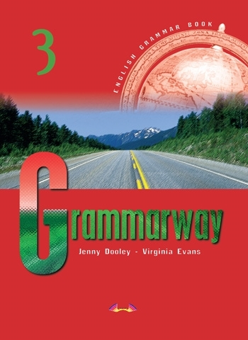 Grammarway 3. Student's Book