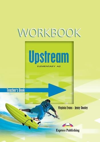 Upstream Elementary A2. Workbook (Teacher's)