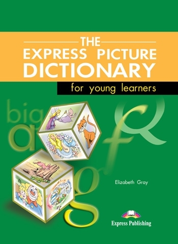 The Express Picture Dictionary. Student's Book