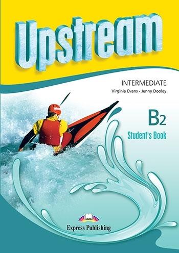 Upstream Intermediate B2 NEW. Student's Book