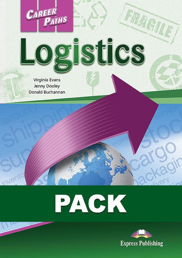 Logistics. Podręcznik papierowy + podręcznik cyfrowy DigiBook (kod)