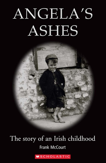 Angela's Ashes. Reader + Audio CD