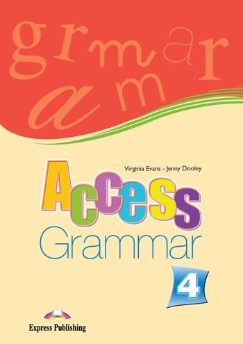 Access 4. Grammar Book