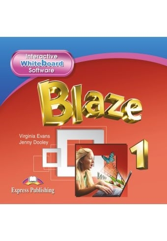 Blaze 1. Interactive Whiteboard Software