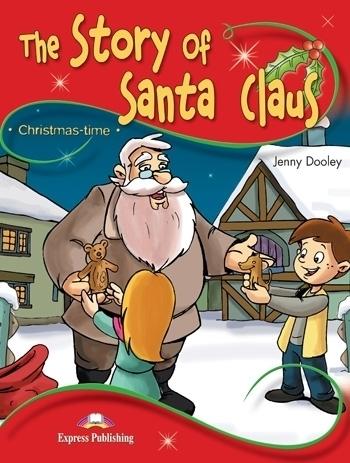 The Story of Santa Claus. Reader + APP