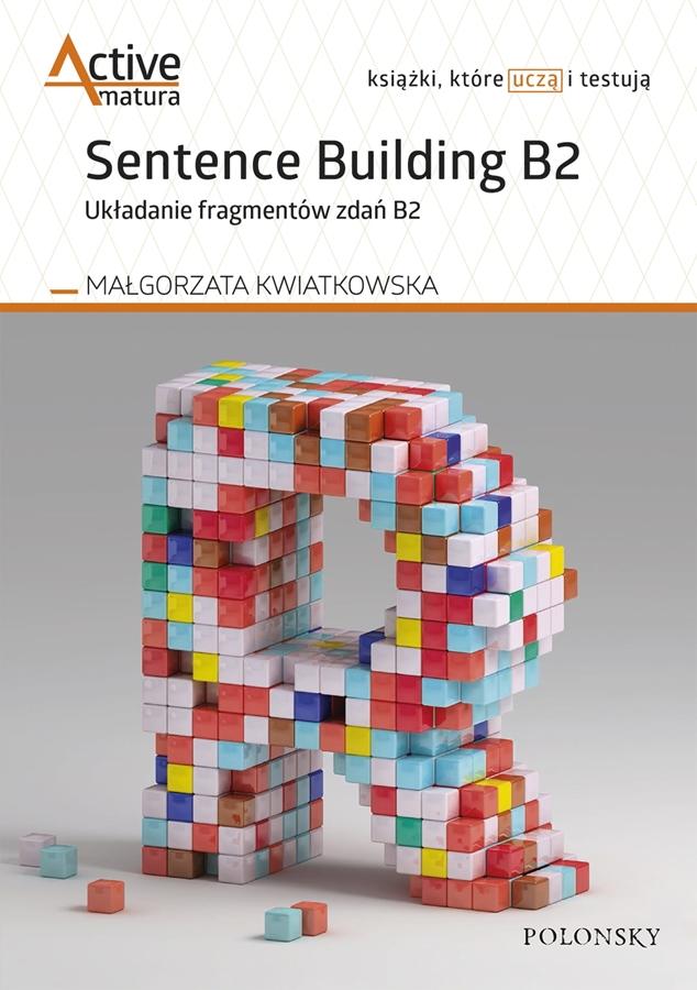 Sentence Building B2