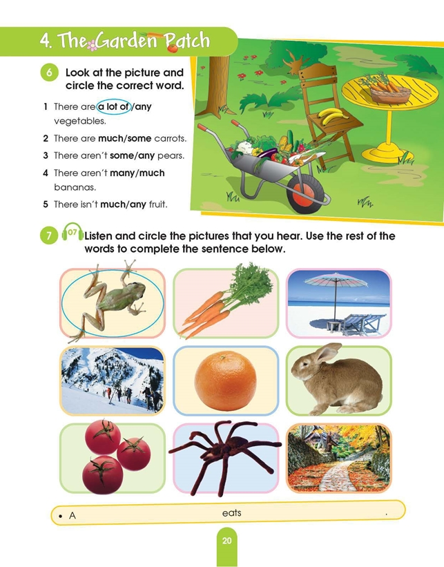 Fun with English 6. Pupil's Pack (Pupil's Book + Multi-ROM)