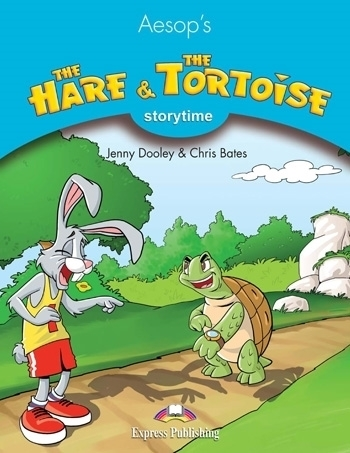 The Hare and the Tortoise. Reader + APP