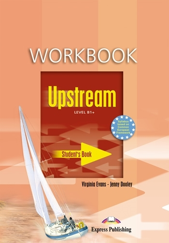 Upstream B1+. Workbook (Student's)
