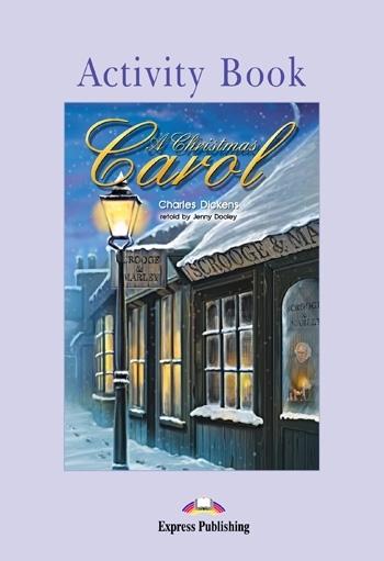A Christmas Carol. Activity Book