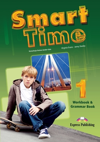 Smart Time 1. Workbook & Grammar Book
