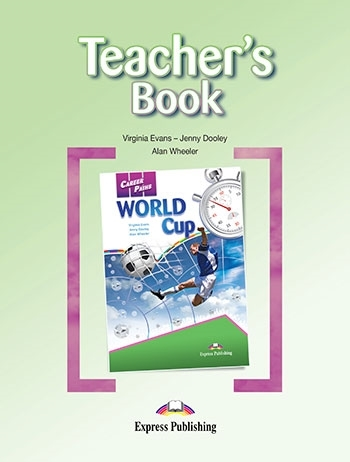 World Cup. Teacher's Book