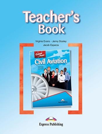 Civil Aviation. Teacher's Book