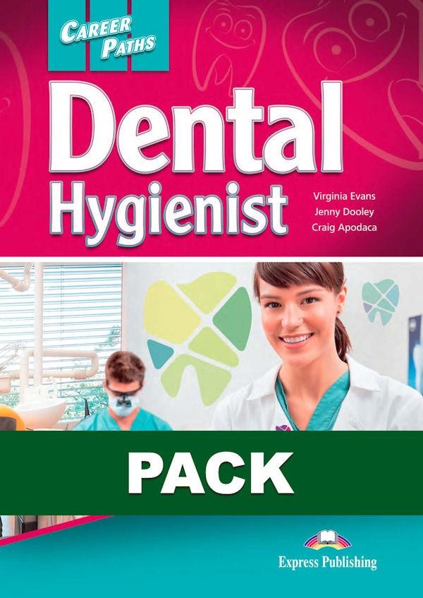 Dental Hygienist. Podręcznik papierowy + podręcznik cyfrowy DigiBook (kod)