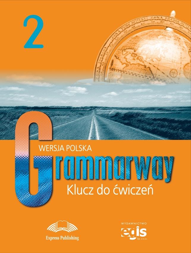 Grammarway 2. Answer Key