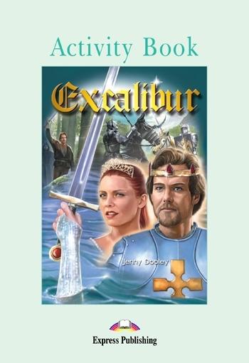 Excalibur. Activity Book
