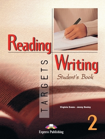 Reading & Writing Targets 2. Student's Book