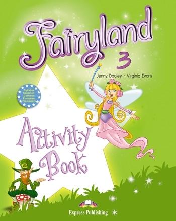 Fairyland 3. Activity Book