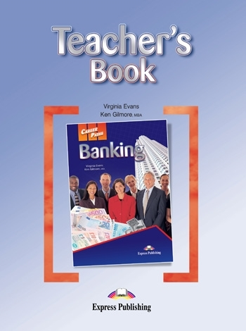 Banking. Teacher's Book