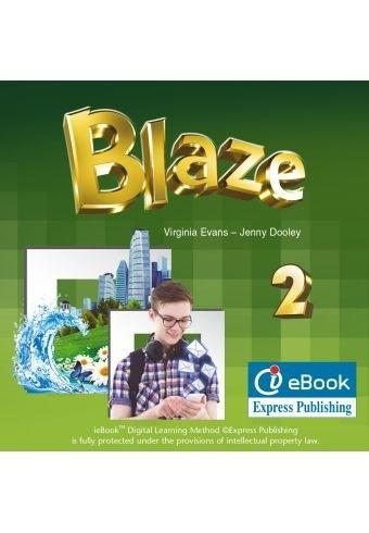Blaze 2. Interactive eBook (Podręcznik cyfrowy)