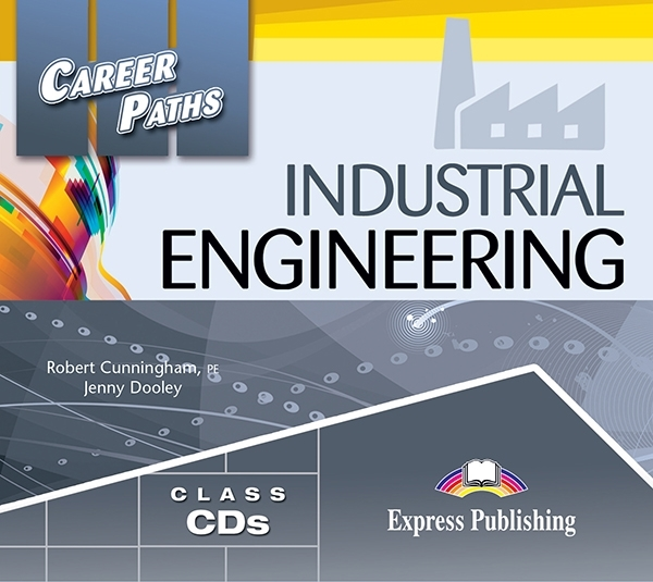 Industrial Engineering. Class Audio CDs