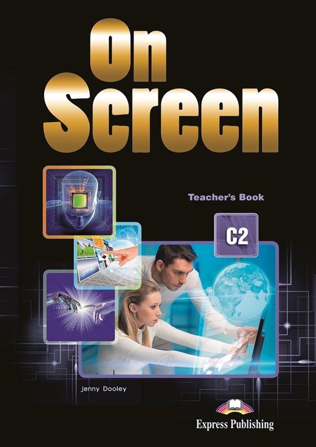 On Screen C2. Teacher's Book