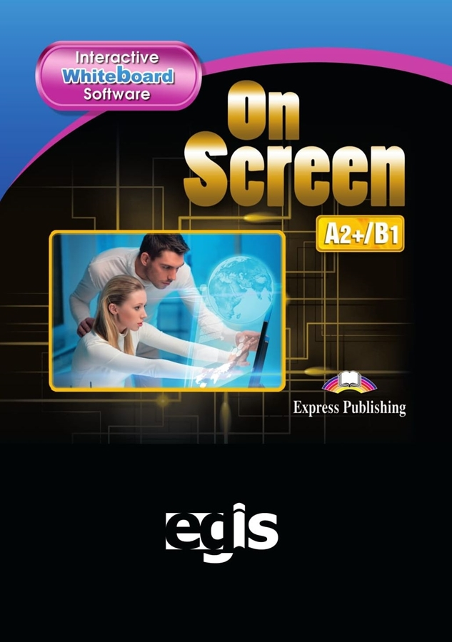 On Screen A2+/B1. Interactive Whiteboard Software
