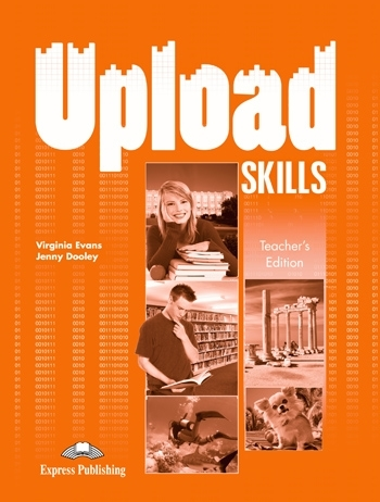Upload Skills. Teacher's Book