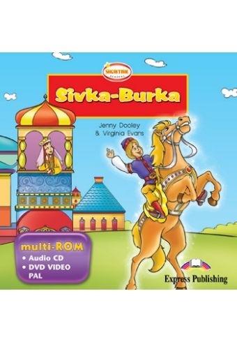 Sivka-Burka. Multi-ROM