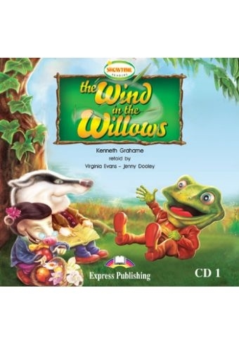 The Wind in the Willows. Audio CDs (set of 2)