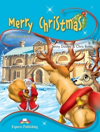 Merry Christmas. Reader + APP