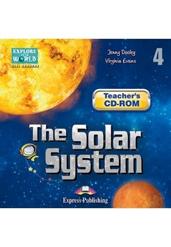 The Solar System. Teacher's CD-ROM