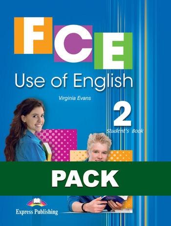 FCE Use of English 2. Podręcznik papierowy + podręcznik cyfrowy DigiBook (kod)