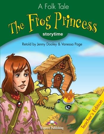 The Frog Princess. Teacher's Edition