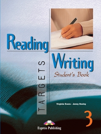 Reading & Writing Targets 3. Student's Book