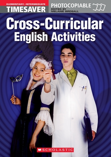 English Timesavers: Cross-curricular English Activities