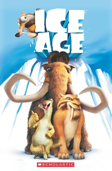 Ice Age. Reader + Audio CD