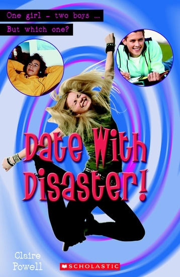 Date with Disaster! Reader + Audio CD