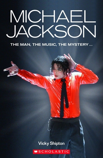 Michael Jackson. Reader + Audio CD (Poziom: 3; B1)