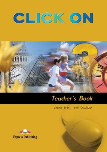 Click On 3. Teacher's Book (interleaved)