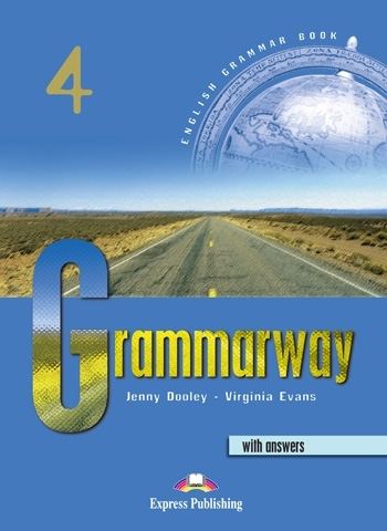 Grammarway 4. Student's Book with Answers