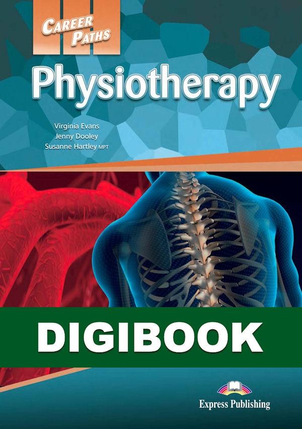 Physiotherapy. Podręcznik cyfrowy DigiBook (kod)